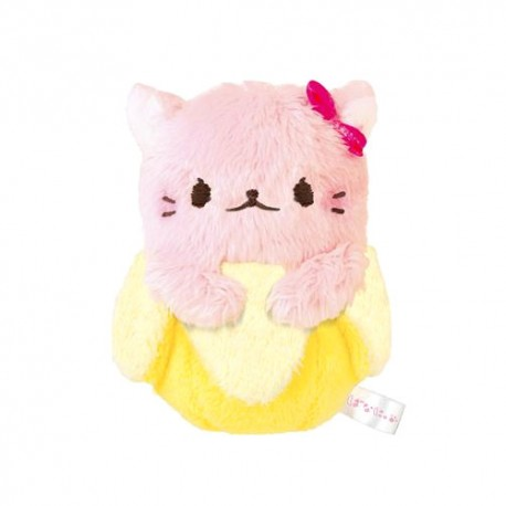 Bananya Mini Plush Toy