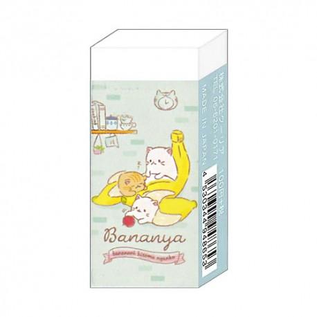 Bananya Eraser