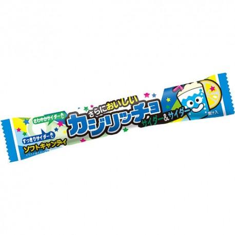 Kajiriccho Gummy Soda