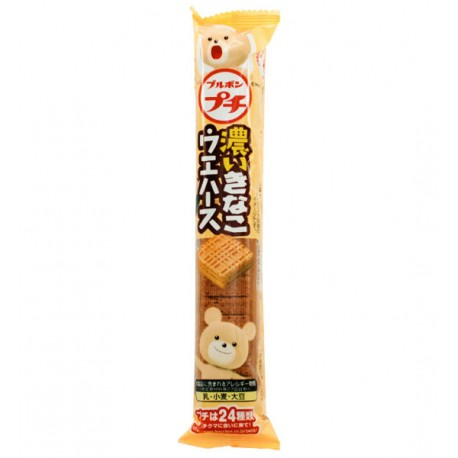 Petit Snack Wafers Kinako