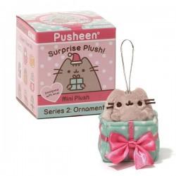 Pusheen Christmas Ornament Series 2