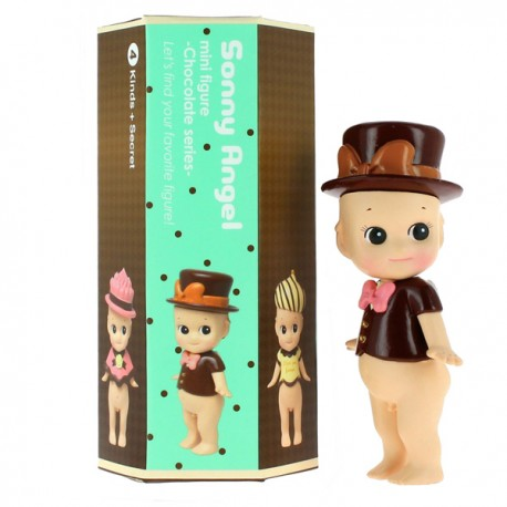 Sonny Angel Chocolate Series
