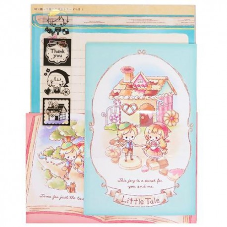 Little Tale Letter Set