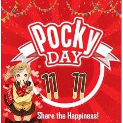 Special Pocky Day - 1 Free Pocky