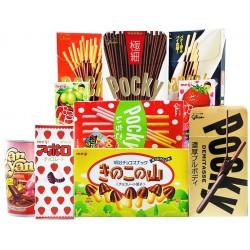 Chocolate Bundle Pack