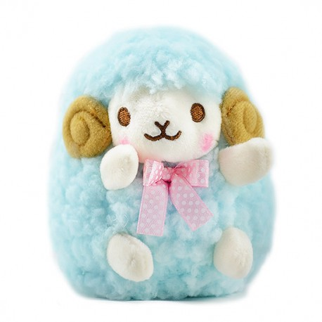 Wooly Sheep Fuwa Series Charm