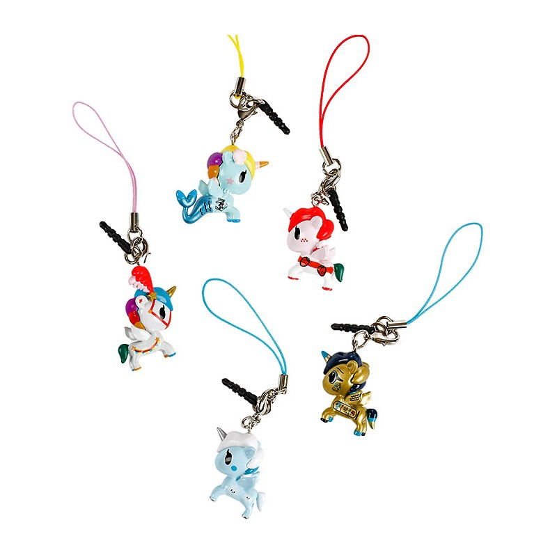 Tokidoki Unicorno Frenzies Series 2 Kawaii Panda