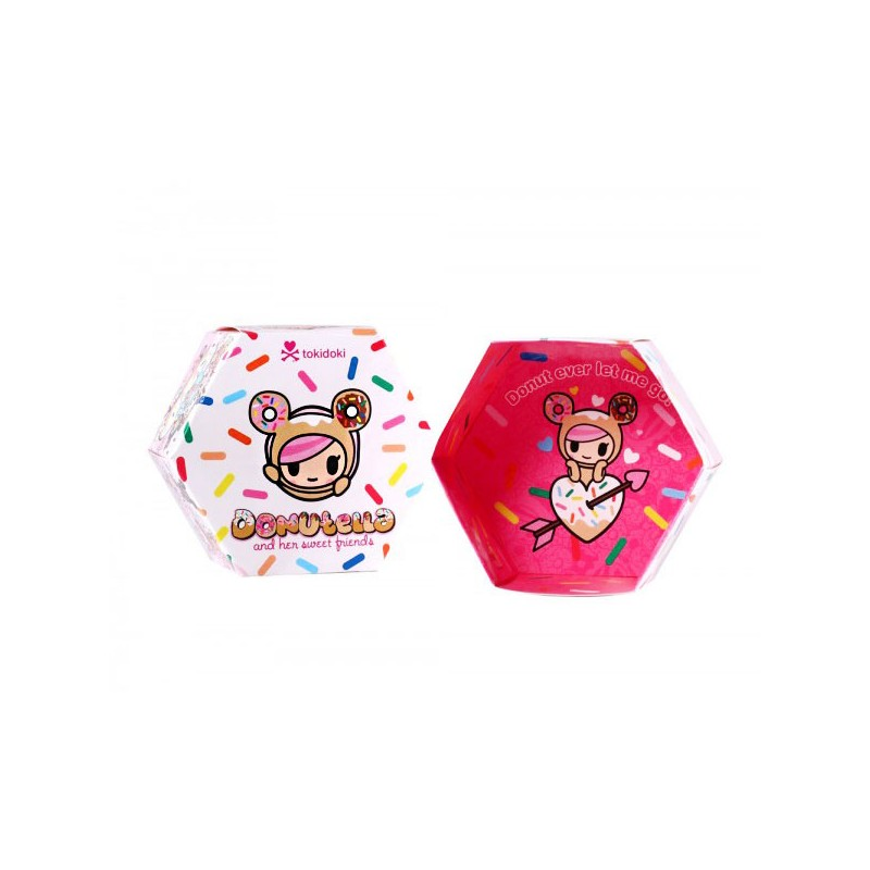 Tokidoki Donutella Amp Sweet Friends Series Kawaii Panda