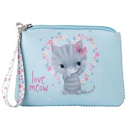 Cartera Little Meow