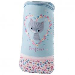 Bolso Protector Little Meow