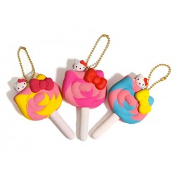 Squishy Hello Kitty Lollipop