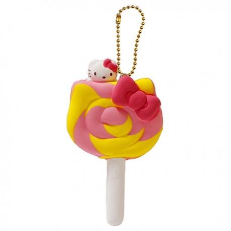 Hello Kitty Lollipop Squishy