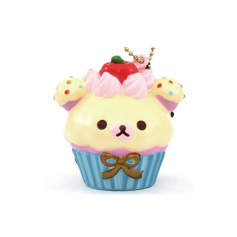 Squishy Cupcake : Rilakkuma Cupcake Squishy - Kawaii Panda - Making Life Cuter