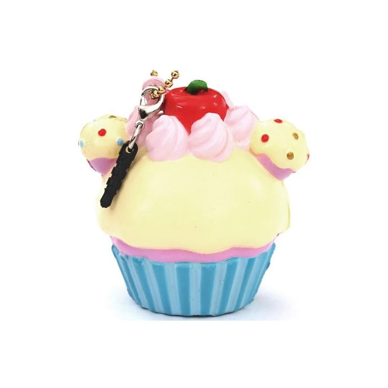 Rilakkuma Cupcake Squishy - Kawaii Panda - Making Life Cuter