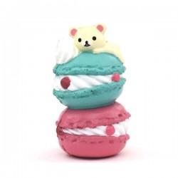 Korilakkuma Macaron Tower Squishy