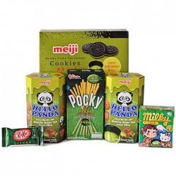 Pack Poupança Chá Verde Matcha