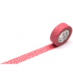 Washi Tape MT Neijiriume