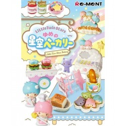 Re-Ment Little Twin Stars Bakery