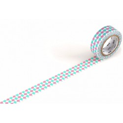 Washi Tape MT Square