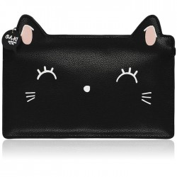 Kitty Face Bag