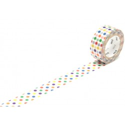 MT Kids Dot Washi Tape