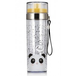 Hi Panda Water Bottle