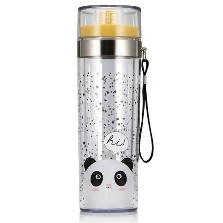 Hi Panda Water Bottle