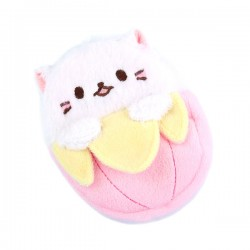 Bananya Cosmetic Pouch