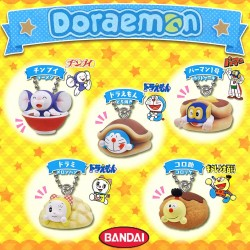 Pendente Anime Food Gashapon
