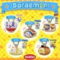 Anime Food Charm Gashapon