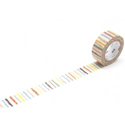 Washi Tape MT Kids Shima