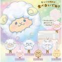 Cotton Candy Animal Charm Gashapon