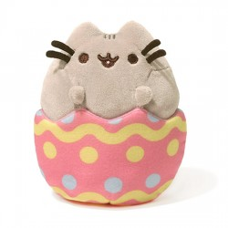 Peluche Mini Pusheen Easter Egg