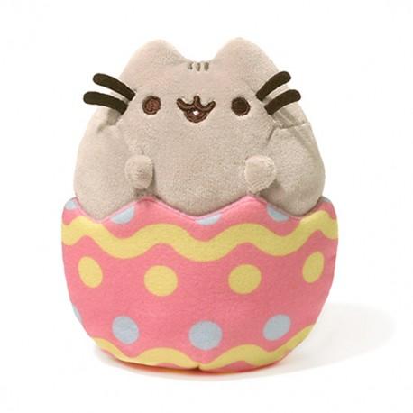 Pusheen Mini Plush Easter Egg Kawaii Panda Making Life