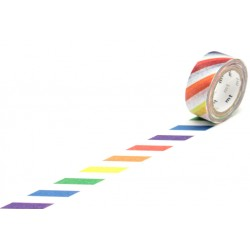 MT Kids Stripe Washi Tape