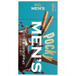 Pocky Handy Men Chocolate Negro