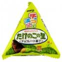 Takenoko Bamboo Biscuits Mini Pack Chocolate