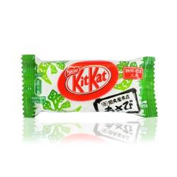 Mini Kit Kat Wasabi