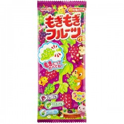 Mogi Grapevine Fruit Gummies *EXPIRED*