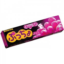Puccho Chewy Candy Grape