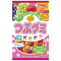 Gomas Tsubu Jelly Beans Mix Frutas
