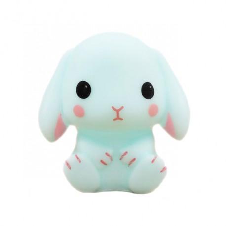 Mini Figura Poteusa Loppy Bunny