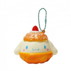 Cinnamoroll Cream Puff Squishy