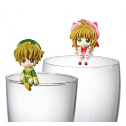 Cardcaptor Sakura Tea Time Ochatomo Series