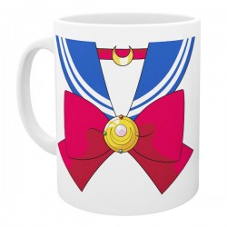 Sailor Moon Mug Costume