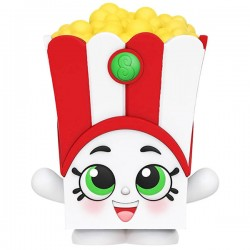 Shopkins Poppy Corn Figure