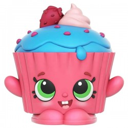 Shopkins Cupcake Chic Figure