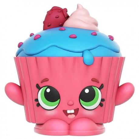 shopkins cupcake chic figure kawaii panda making life