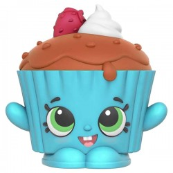 Shopkins Cupcake Chic Chase Figure
