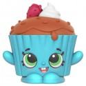 Figura Shopkins Cupcake Chic Chase